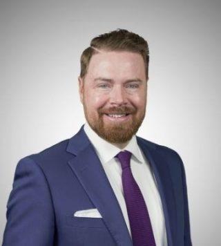 New Bern Divorce Attorney Gib Irons